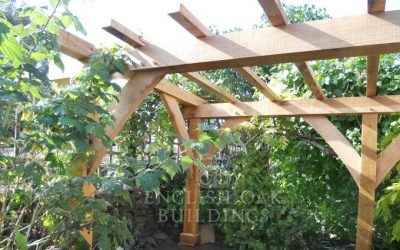 Adding a Pergola to your Property in 2016
