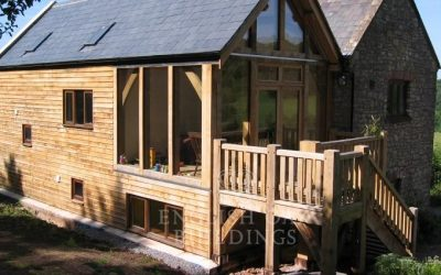 Timber Cladding For Your Home