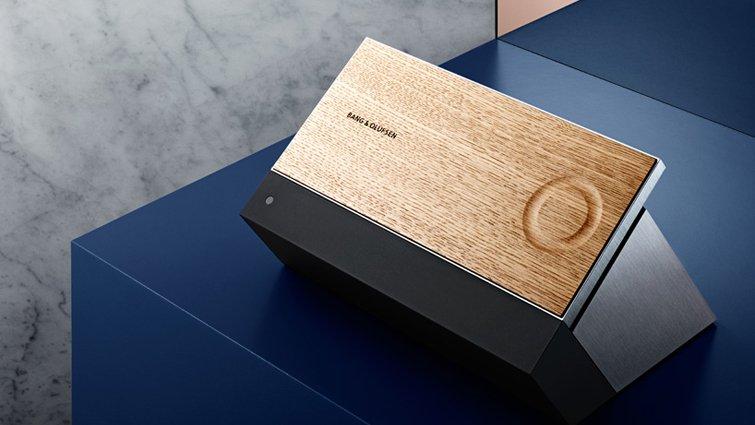 Oak and Innovative Technology