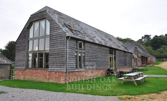Oak Barn Conversions