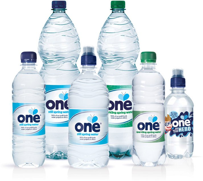 one-water