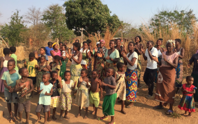 Support In Malawi – Helping The One Foundation, Part Three.