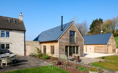 Annexe Style Accommodation