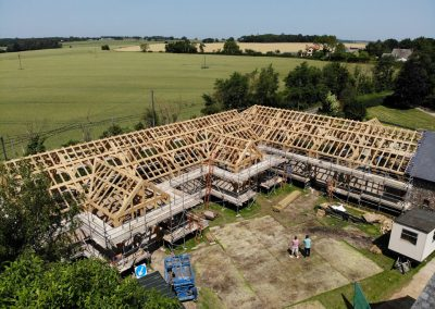 Eagles & Rowans Barns