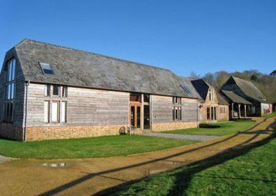 Hyde Barn